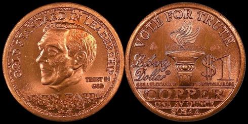 Liberty Dollars