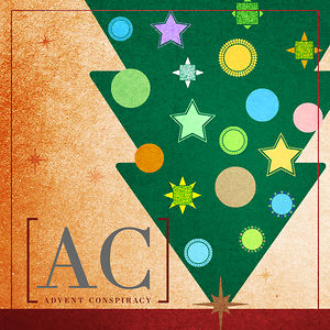 2013-12 Advent Conspiracy