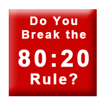 80-20-rule-button