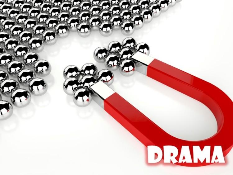 drama-magnet